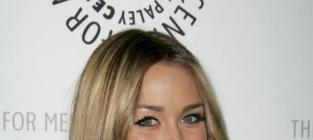 The fabulous lauren conrad