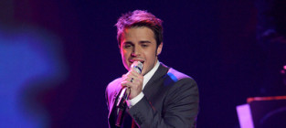 Kris allen the way you look tonight