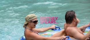 Britney and boyfriend