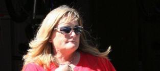 Should Debbie Rowe be Paris Jackson's guardian?