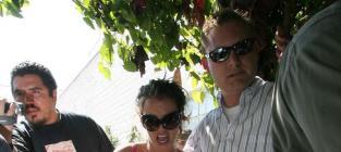 Daniel Baldwin Drops Knowledge on Britney Spears