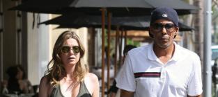 Chris Ivery: Cheating on Ellen Pompeo with Rachel Artz?