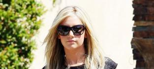 Ashley Tisdale and Jared Murillo: It's Over!
