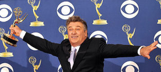 Alec baldwin wins