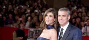 Elisabetta and george
