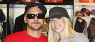 Kevin Federline: Engaged to Victoria Prince!