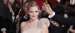Golden Globe Fashion Face-Off: Rachel Zoe vs. Drew Barrymore