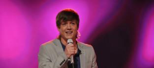 Alex lambert audition