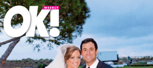Jason mesnick molly malaney wedding picture