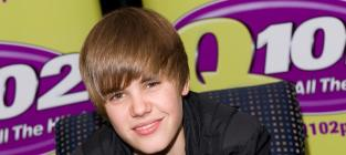 Picture of Justin Bieber