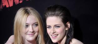 Dakota and Kristen