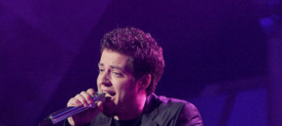 Lee dewyze on idol