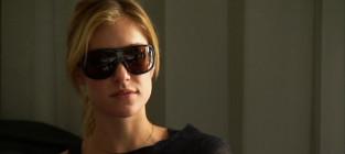 Lame shades
