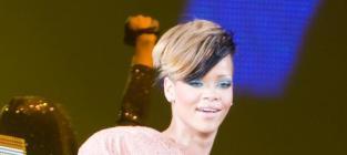 Rihannas fashion