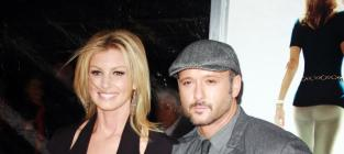 Faith Hill and Tim McGraw to Host Nashville Benefit Concert