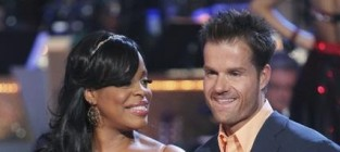 Niecy nash louis van amstel picture