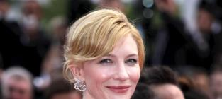 Cate Blanchett: Baby on Board?