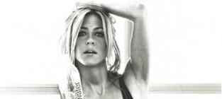 "Witness Describes ""Flirty Energy"" Between Jennifer Aniston and Josh Hopkins"