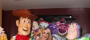 Britneys buddies