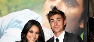 Zac Efron and Vanessa Hudgens: It's Over!