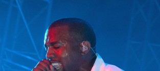 Report: Kanye West to Marry Alexis Phifer