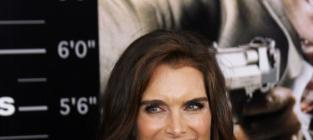 Brooke Shields Laments Lack of Teenage Sex