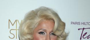 Blonde Tease