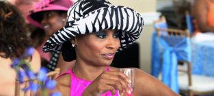 Cynthia Bailey to Phaedra Parks: You Owe Me An Apology!