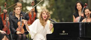Central park singer