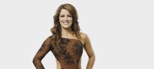 Rebecca Budig Promo Pic