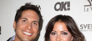 Joe Francis Confirms Christina McLarty Breakup