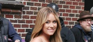 What's Lauren Conrad's best hairstyle?