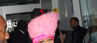 Nicki Minaj, Cee Lo Green, Black Eyed Peas to Perform at Billboard Music Awards