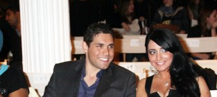 Angelina pivarnick fiance