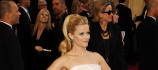 Academy Awards Fashion Face-Off: Reese Witherspoon vs. Amy Adams