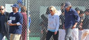 Britney, Jason, Kevin