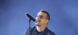 Bono Opens Up About Injury: I May Never Play Guitar Again