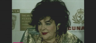 Elizabeth Taylor Pic