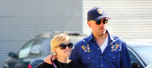 Reese Witherspoon and Jim Toth: Married!