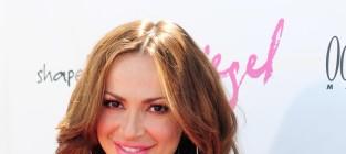 Karina Smirnoff Lobbies For John Stamos on Dancing With the Stars