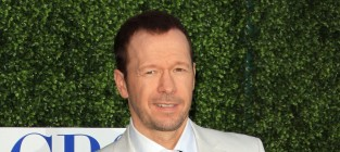 Donnie Wahlberg Finds Fan a New Kidney on Twitter