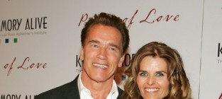Arnold Schwarzenegger and Maria Shriver: In Therapy, Possibly Reconciling?!