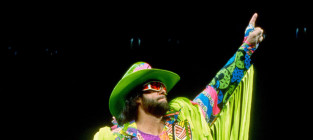 Macho Man Randy Savage to Be Cremated, Spend Eternity with Canine