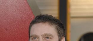 Zach Galifianakis on January Jones: Rude, Undoable!