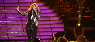 Lauren alaina on the finale