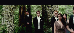 Edward on his wedding day