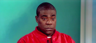 Do you accept Tracy Morgan's apology?