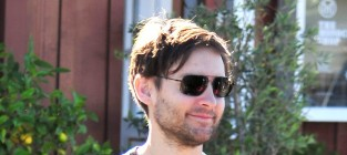 Tobey Maguire Sued For Poker Winnings