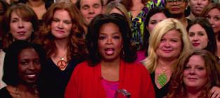 Should Oprah Winfrey host the Oscars in 2012?