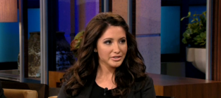 Is Bristol Palin homophobic?